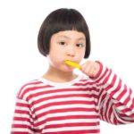 歯の美容@歯医者さんにて 歯の重曹洗浄とは